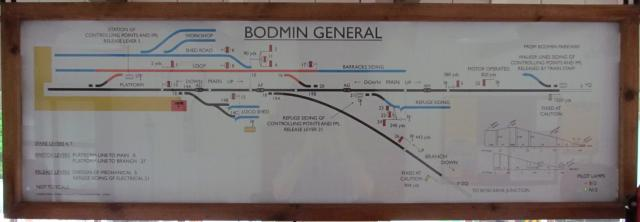 Cbrailways Bodmin General